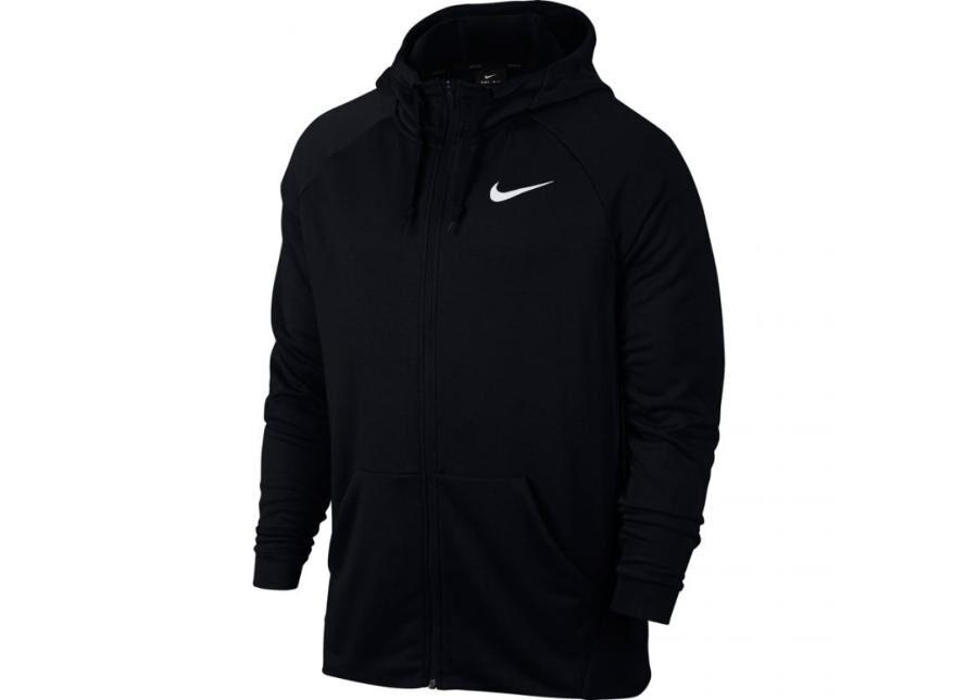 Image of Nike Miesten huppari Nike DRY HOODIE FZ FLEECE M 860465 010