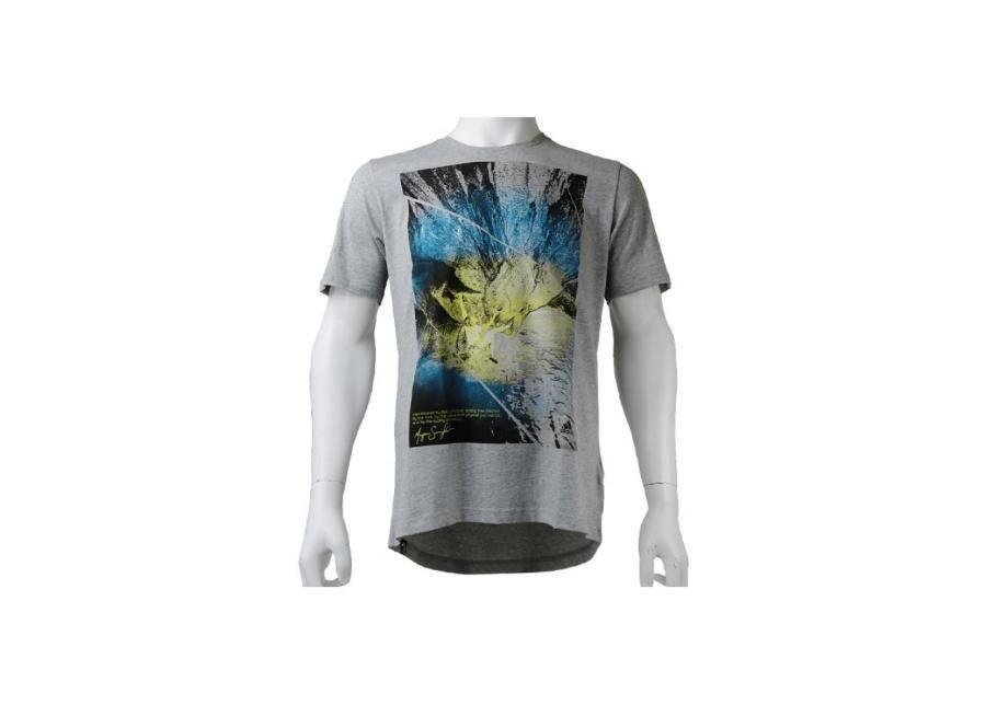 Image of Miesten t-paita Adidas ED Athletes Tee M S87513