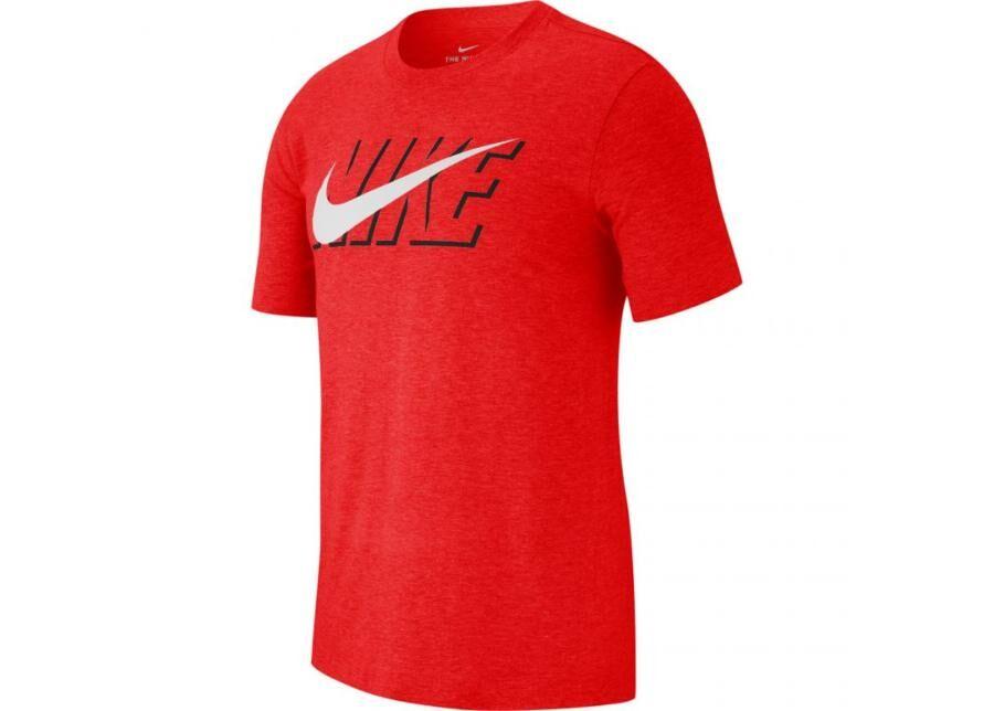Image of Miesten vapaa-ajanpaita Nike Sportswear BLK Core M AR5019-657