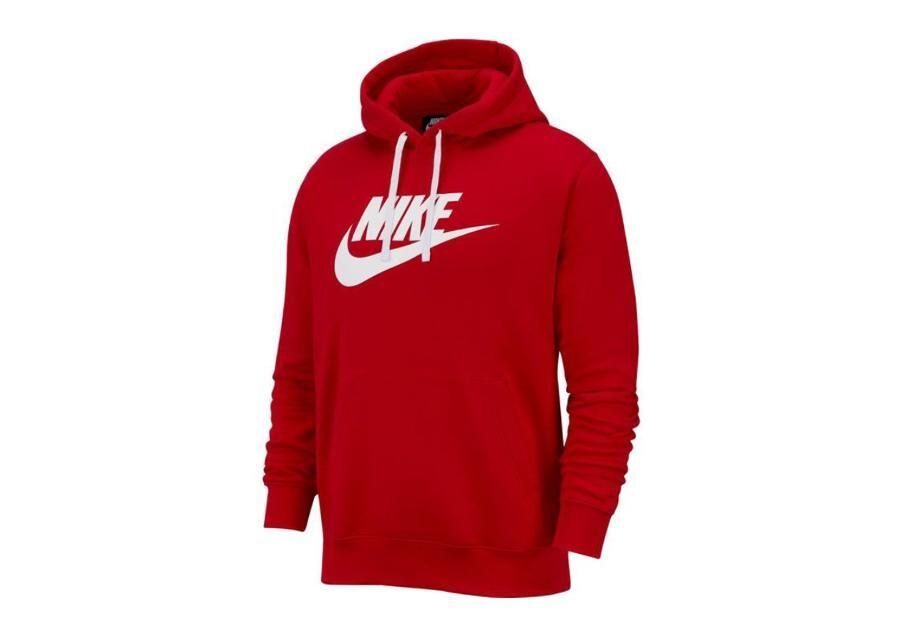 Image of Miesten huppari Nike NSW Club Hoodie Pullover BB GX M BV2973-657