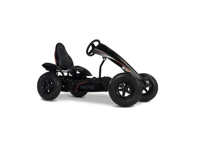 Berg Karting-auto BERG GO- Black Edition BFR-3