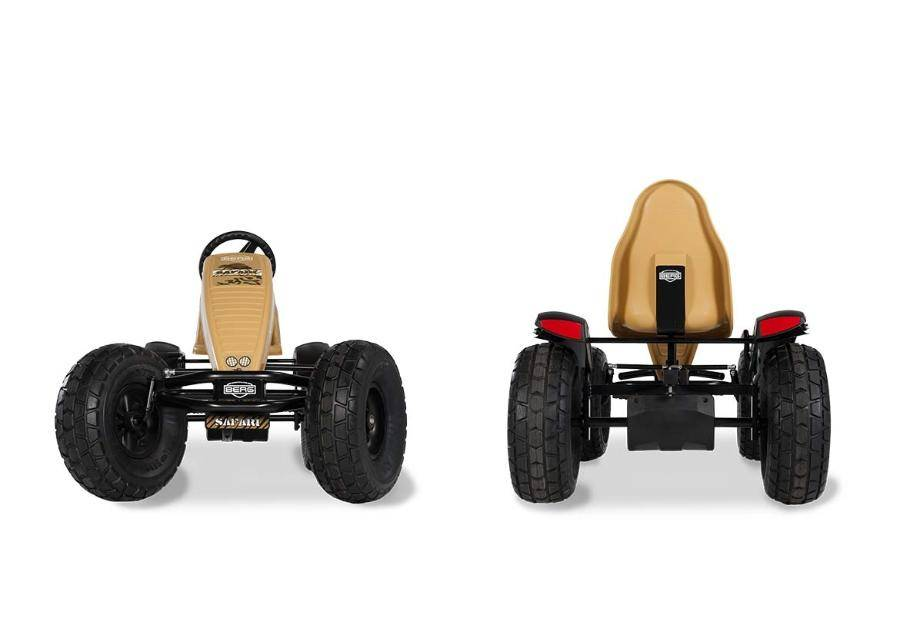 Berg Karting-auto BERG GO- Safari BFR-3