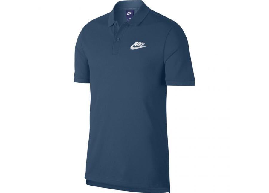 Image of Miesten poolopaita Nike NSW Polo PQ Matchup M 909746-474