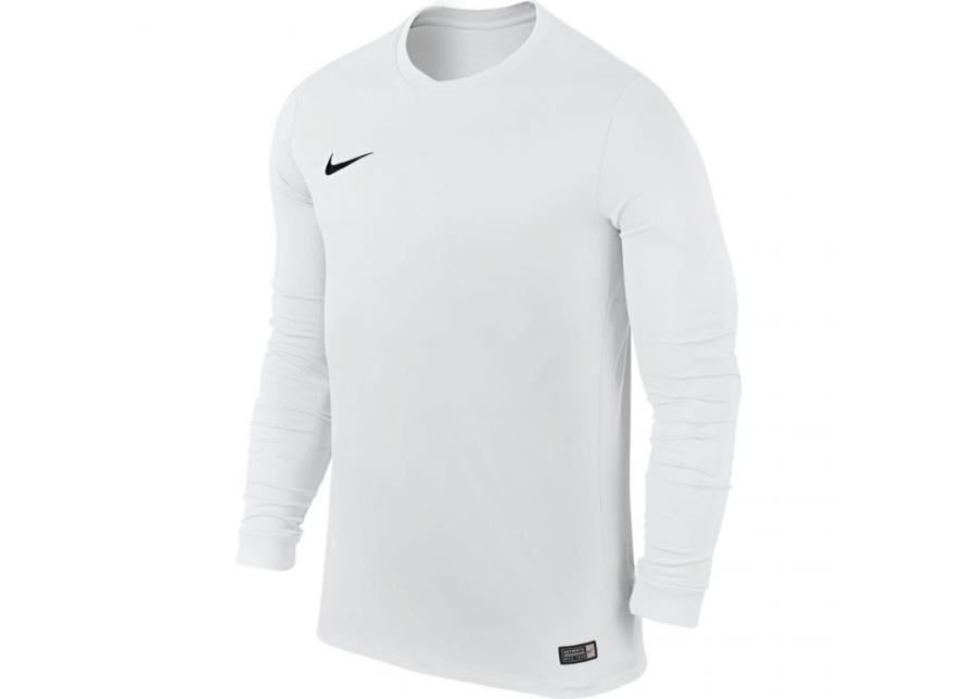 Nike Miesten jalkapallopaita Nike Park VI LS M 725884-100