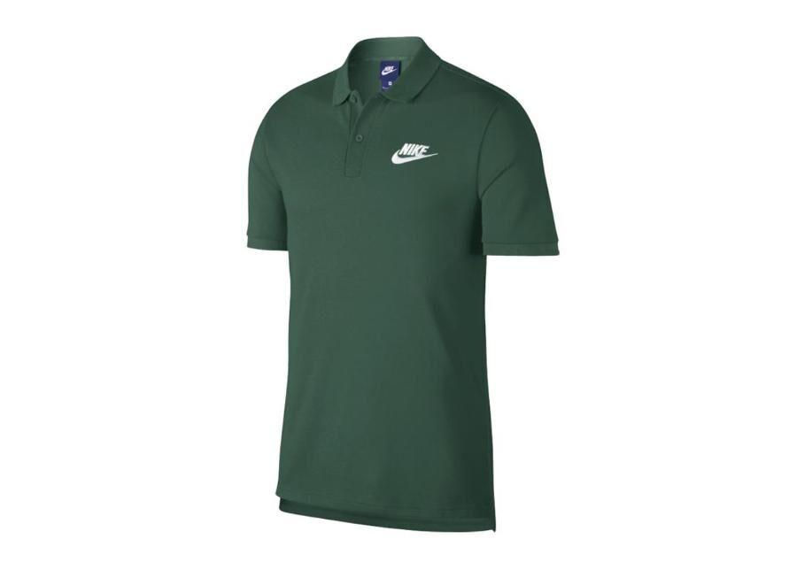 Image of Nike Miesten poolopaita Nike Polo Matchup NSW M 909746-370