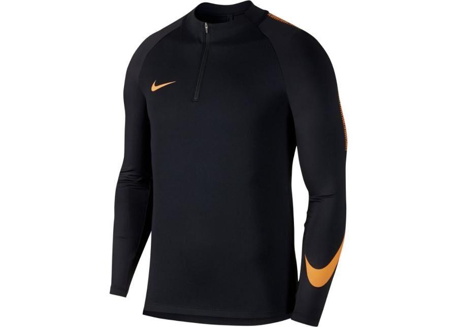Image of Nike Miesten treenipaita Nike Dry Squad Dril Top M 859197-015
