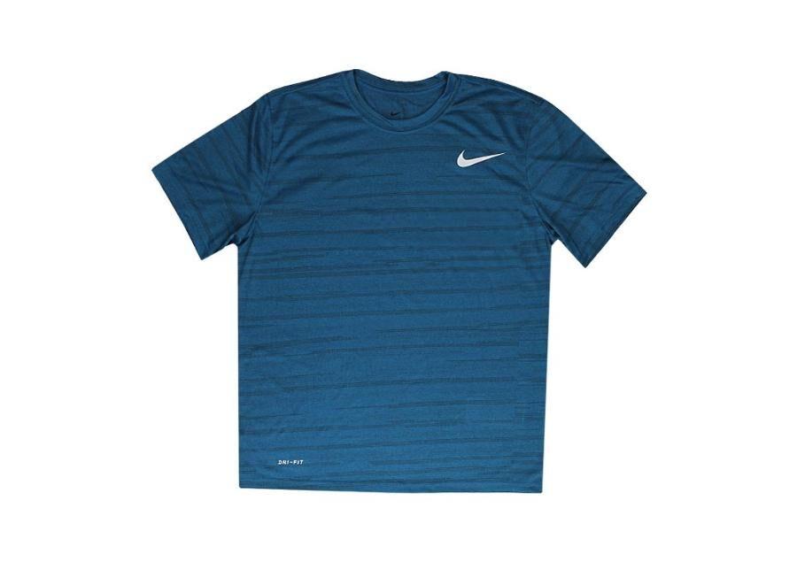 Image of Nike Miesten treenipaita Nike Tee Legend M BQ1909-301