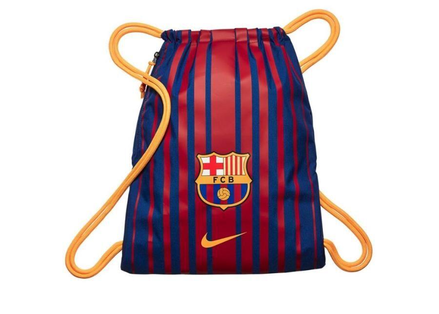 Image of Nike Kenkäpussi Nike FC Barcelona Gymsack BA5413-485