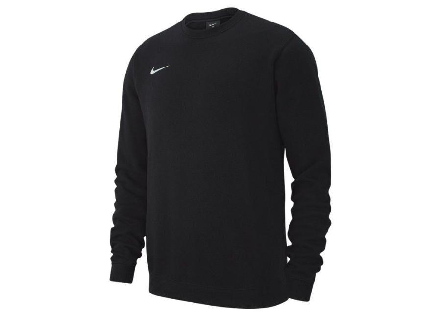 Image of Nike Miesten verryttelypaita Crew FLC TM Club 19 M AJ1466 010 musta