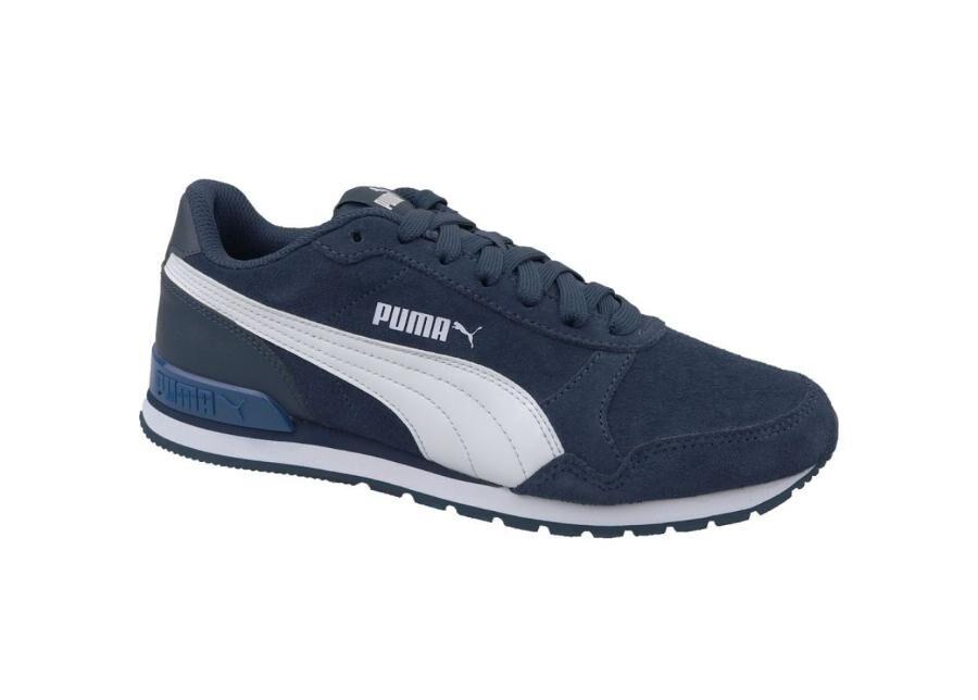 Image of Puma Miesten vapaa-ajan kengät Puma St Runner V2 SD M 365279-10