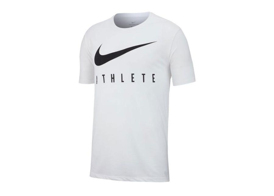 Image of Nike Miesten treenipaita Nike Dry Tee DB Athlete M BQ7539-100