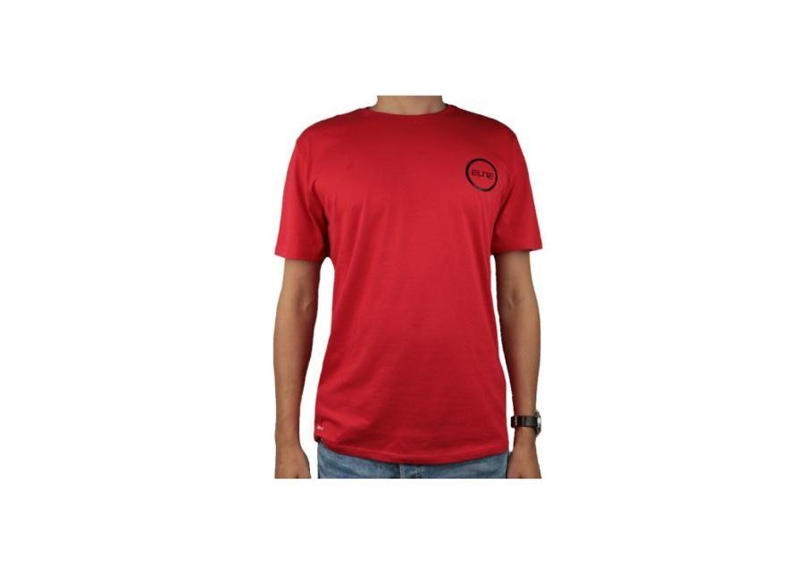 Image of Nike Miesten treenipaita Nike Dry Elite BBall Tee M 902183-657