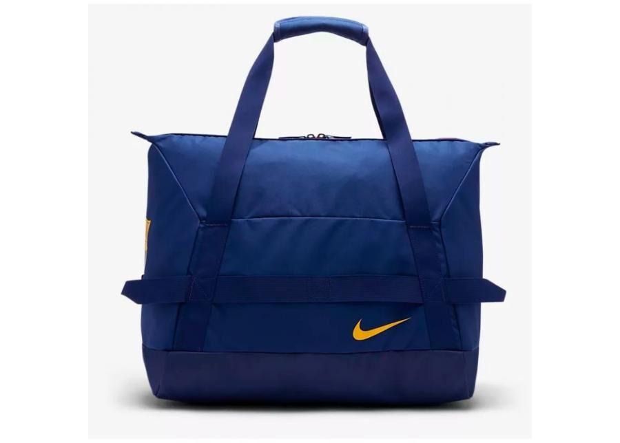 Image of Nike Urheilukassi Nike FC Barcelona Stadium Football Duffel Bag BA5421-485