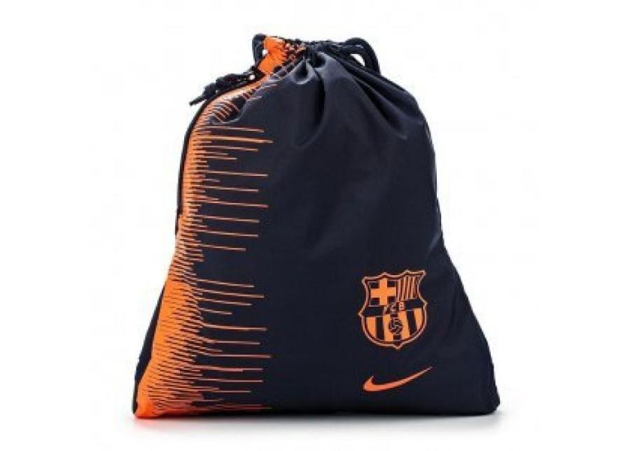 Image of Nike Kenkäpussi Nike FC Barcelona Stadium Gymsack BA5413-451