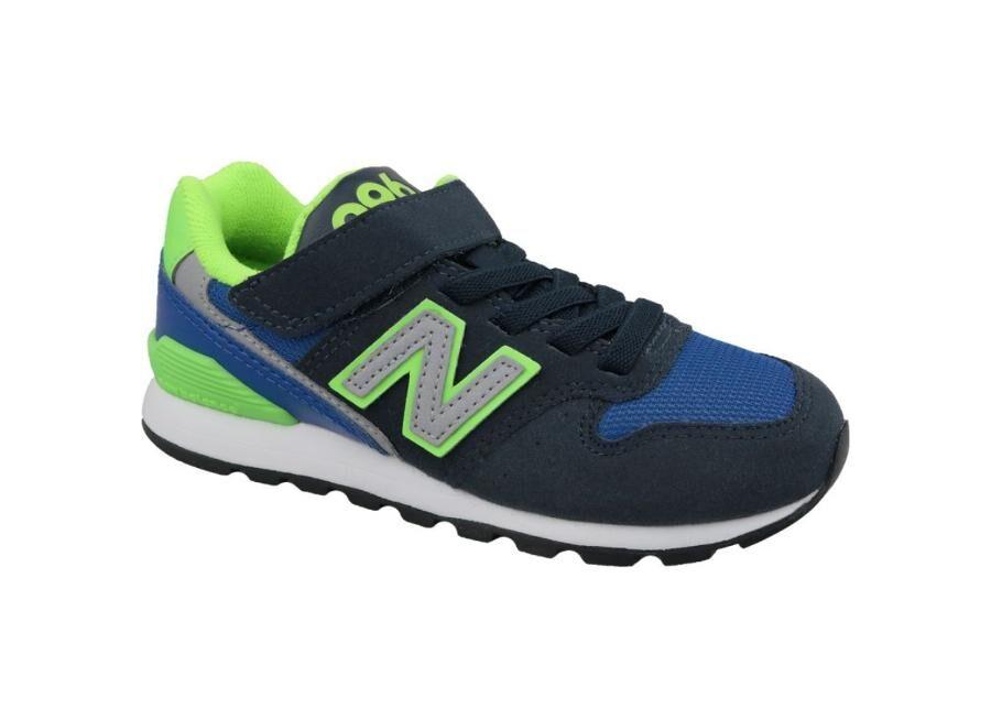 Image of New Balance Lasten vapaa-ajan kengät New Balance JR YV996DN