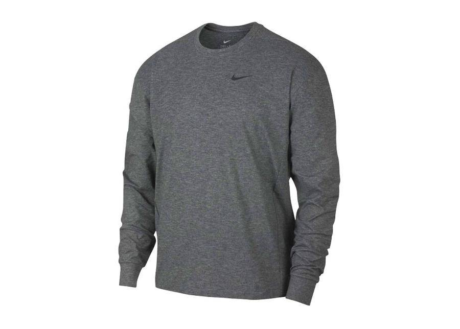 Image of Nike Miesten verryttelypaita Nike Dry Crew Hprdr It Top M BQ7691-032