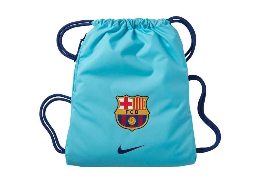 Image of Nike Kenkäpussi Nike FC Barcelona Stadium Gymsack BA5413-483