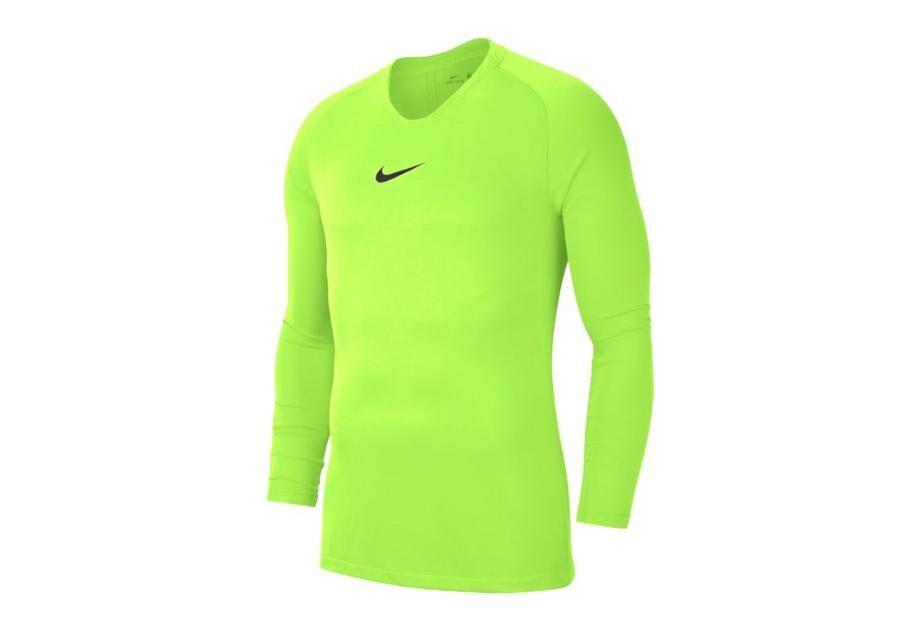 Image of Nike Miesten treenipaita Nike Dry Park First Layer M AV2609-702