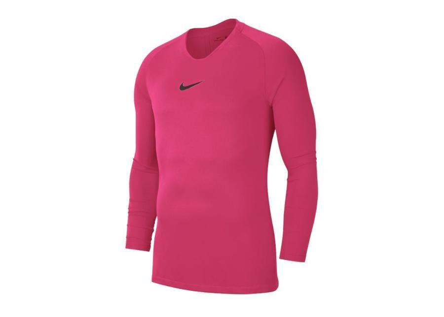 Image of Nike Miesten treenipaita Nike Dry Park First Layer M AV2609-616