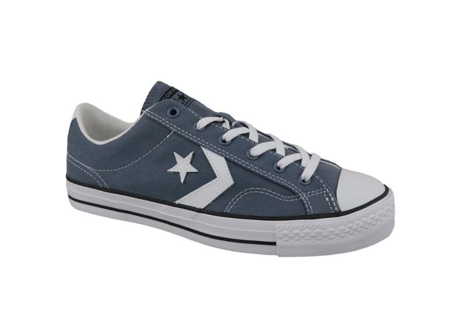 Image of Converse Miesten vapaa-ajan kengät Converse Player Star Ox M 160557C