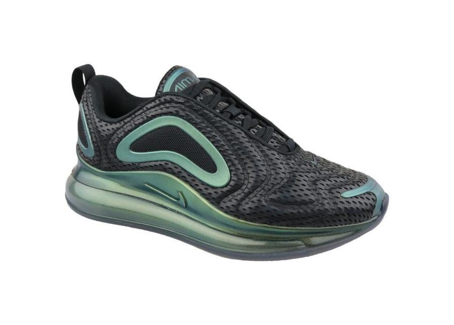 Nike Naisten vapaa-ajan kengät Nike Air Max 720 GS W AQ3196-003
