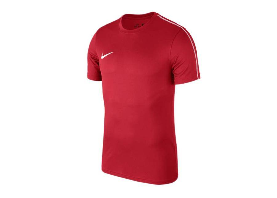 Image of Nike Lasten jalkapallopaita Nike Park 18 SS TOP Y NK DRY Jr AA2057-657