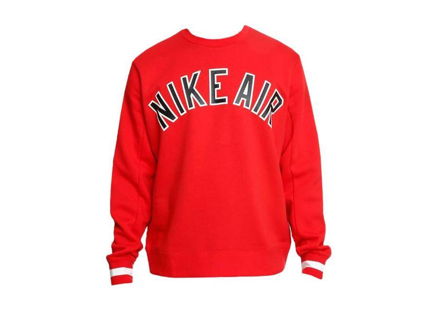 Image of Nike Miesten verryttelypaita Nike NSW Air Crew M AR1822-657