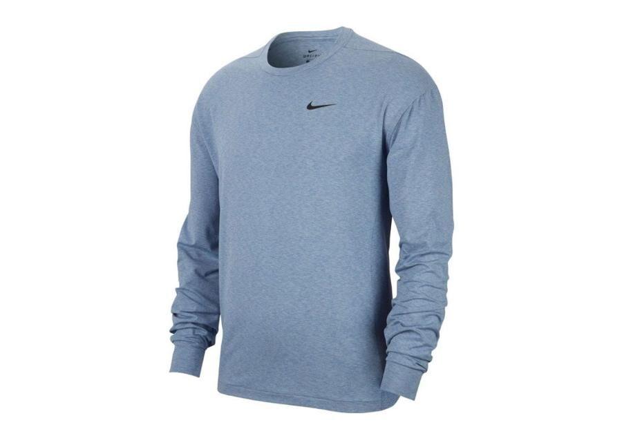 Image of Nike Miesten treenipaita Nike Dry Crew Hprdr It Top M BQ7691-458