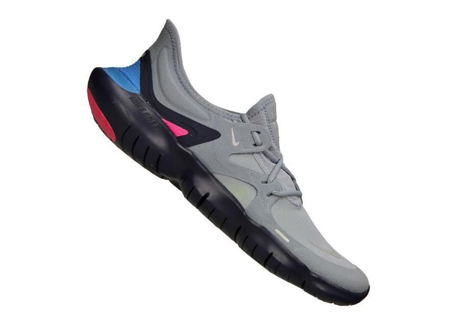 Nike Miesten juoksukengät Nike Free RN 5.0 M AQ1289-400