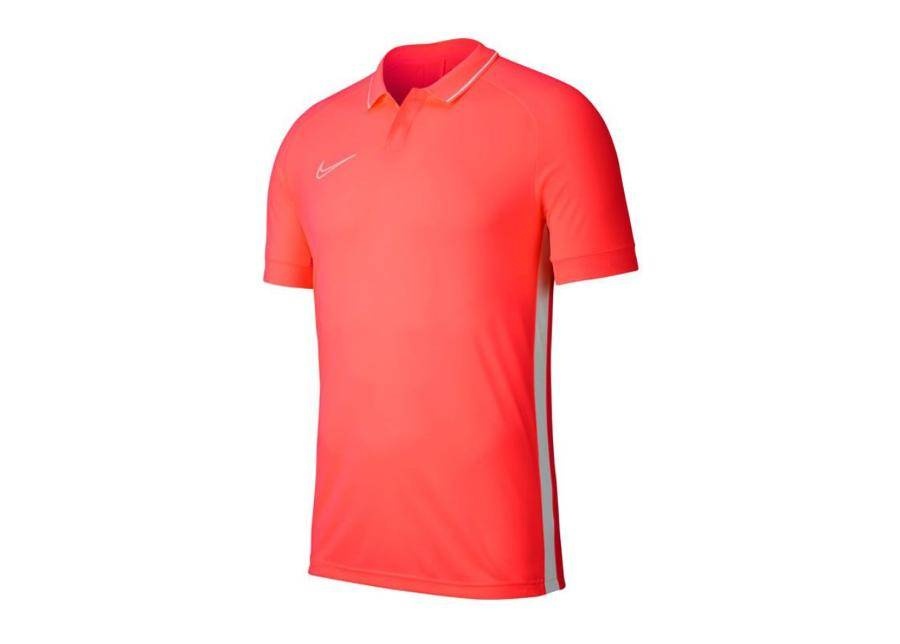 Image of Nike Miesten jalkapallopaita Nike Dry Academy 19 Polo M BQ1496-671