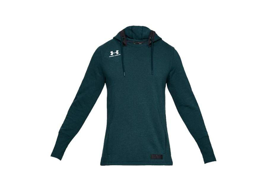 Image of Under Armour Miesten huppari Under Armour Accelerate Off-Pitch Hoodie M 1328071-366