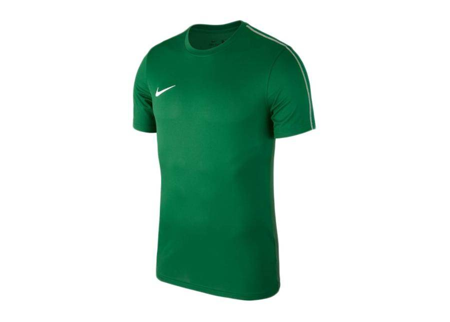 Image of Nike Lasten jalkapallopaita Nike Park 18 SS TOP Y NK DRY Jr AA2057-302