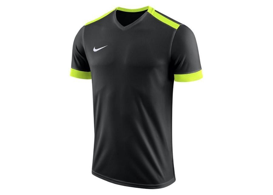 Image of Nike Miesten treenipaita Nike Dry Park Derby II Jersey JR 894116 010 musta