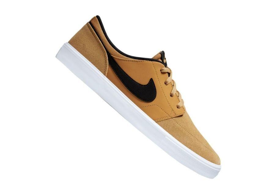 Image of Nike Miesten vapaa-ajan kengät Nike SB Solarsoft Portmore II M 880266-700