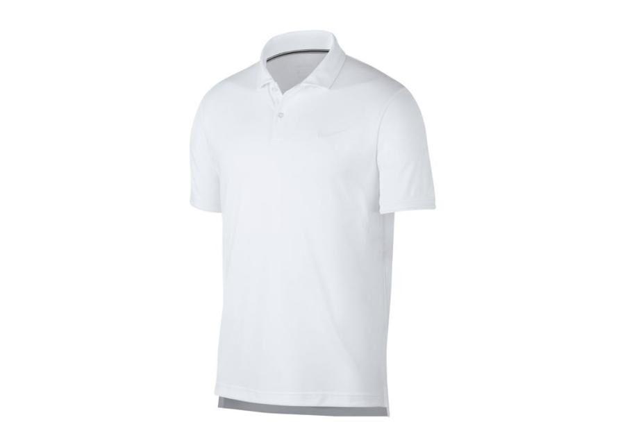 Image of Nike Miesten treenipaita Nike Dry Polo Team M 939137-100