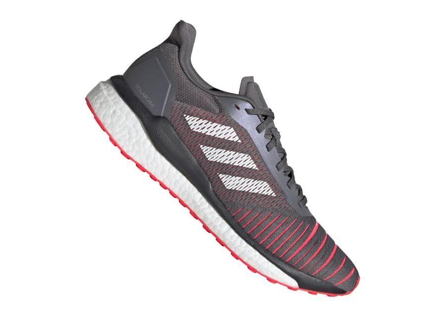 Image of Adidas Miesten vapaa-ajan kengät Adidas Solar Drive M D97450