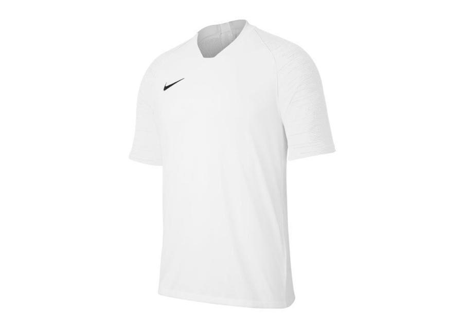 Image of Nike Miesten treenipaita Dry Strike Jersey SS Top M AJ1018-101