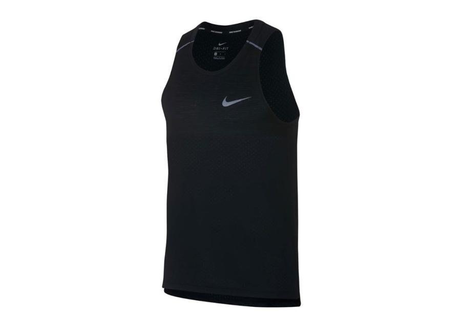 Image of Nike Miesten hihaton treenipaita Nike Rise M AQ9917-010