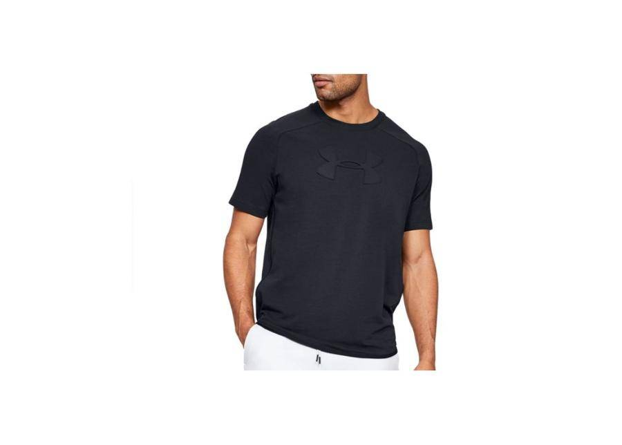 Image of Under Armour Miesten vapaa-ajanpaita Under Armour Unstoppable Move Tee M 1345549-001