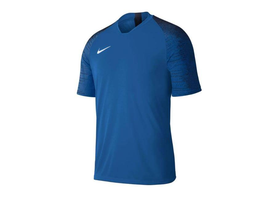 Image of Nike Miesten treenipaita Nike Dry Strike Jersey SS Top M AJ1018-463