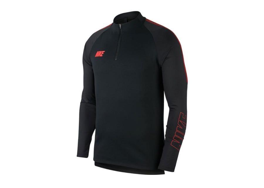 Image of Nike Miesten treenipaita Nike Dry Squad Drill Top M BQ3772-014