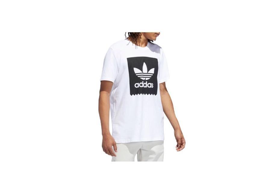 Image of Miesten t-paita Adidas Originals BlackBird Tee M CW2336