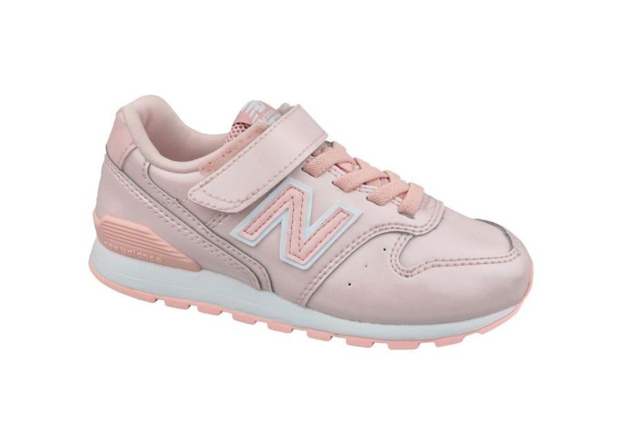 Image of New Balance Lasten vapaa-ajan kengät New Balance JR YV996GB