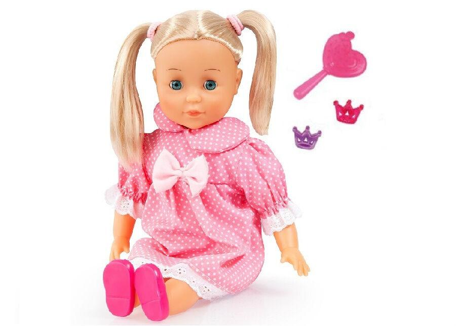 Gerardo`s Toys Eestinkielinen nukke Emma 33 cm