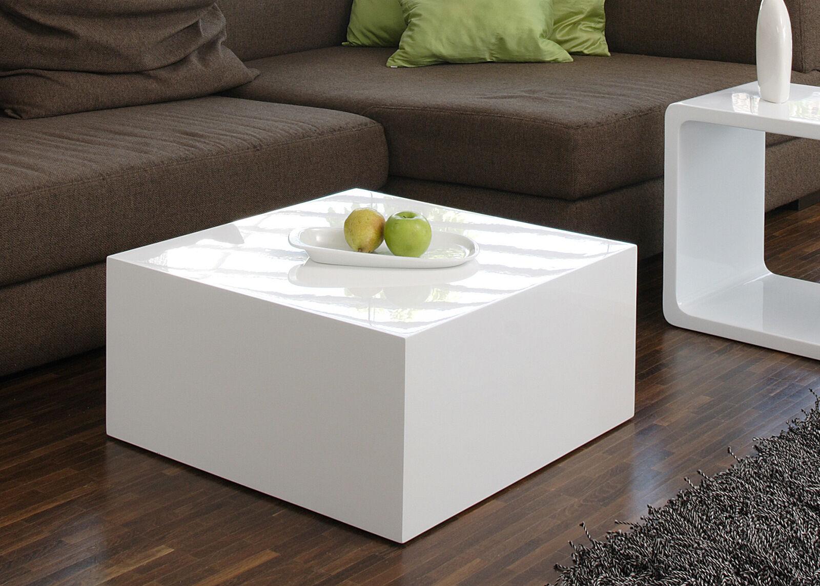 Salesfever Sohvapöytä 60x60 cm