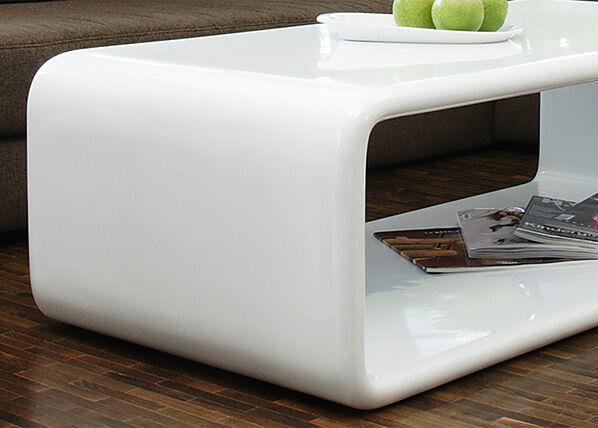 Salesfever Sohvapöytä 120x60 cm