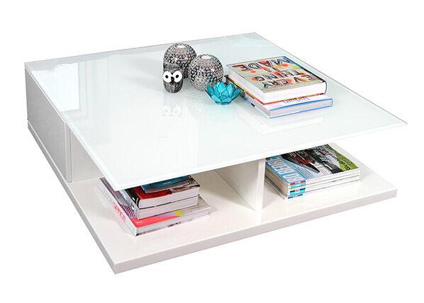Salesfever Sohvapöytä 100x100 cm