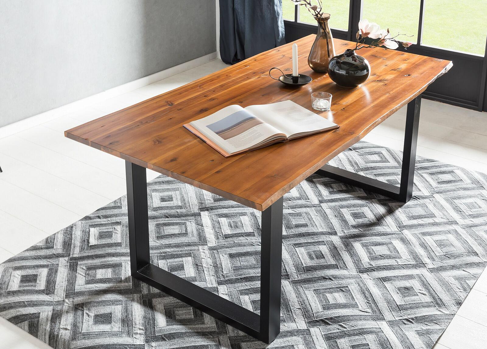 Salesfever Ruokapöytä 140x80 cm