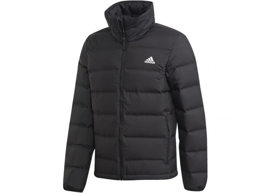 Image of Adidas Miesten untuvatakki Adidas Helionic 3S JKT M DZ1443