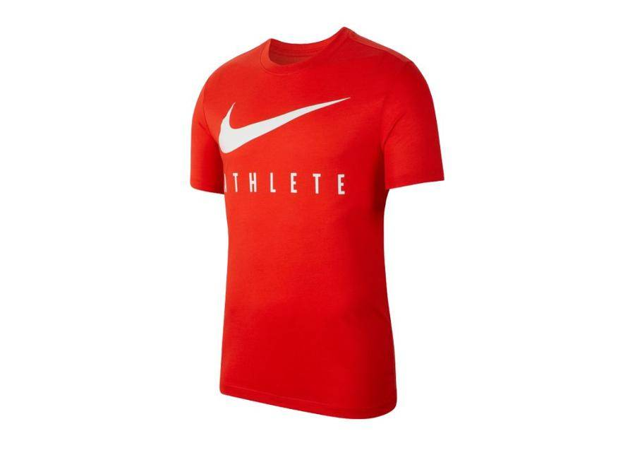 Image of Nike Miesten treenipaita Nike Dry Tee DB Athlete M BQ7539-634